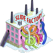 Slide Factory Tapped Out