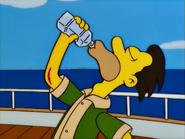 TheMansionFamily-LennyDrinkingRubbingAlcohol