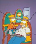 There's No Disgrace Like Home (Promo Picture)