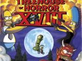 A Casa da Árvore dos Horrores Parte XVIII