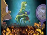 Simpson Horror Show XXX