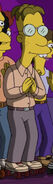 Young Professor Frink