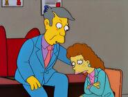 Bart vs. Lisa vs. the Third Grade 93