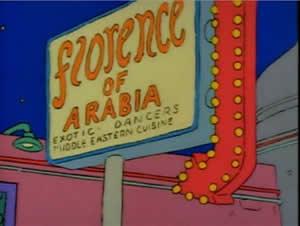 Florença da Arábia