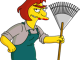 Groundskeeper Wilma