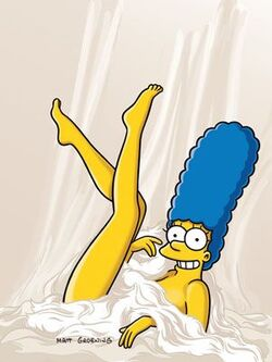 Marge playboy 2