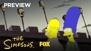 Preview Huzzah! THE SIMPSONS Returns All-New Sunday Season 29 Ep