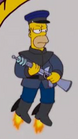 Serious Homer