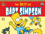 The Best of Bart Simpson 3