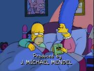 Another Simpsons Clip Show - Credits 10