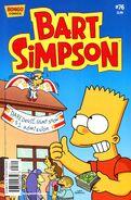 Bart Simpson- 76