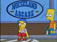 Boy-Scoutz 'n the Hood -noiseland arcade