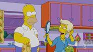 Homer Scissorhands 35