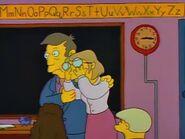 Lisa's Substitute 2