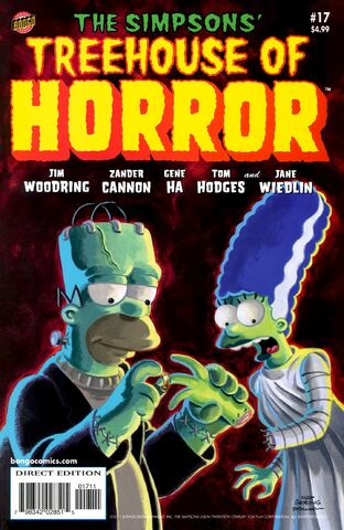 File:The Simpsons' Treehouse of Horror 17.JPG