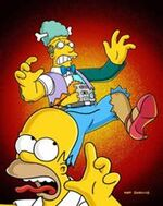 Treehouse of Horror XIV (4)