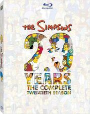 475px-The Simpsons-S20 cover