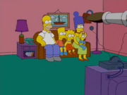 Couch Gag No.231