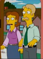 Darcy's parents