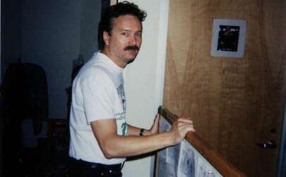 Jeffrey Lynch