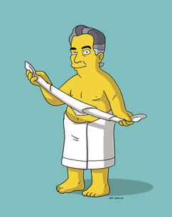 Le Barbier de Springfield