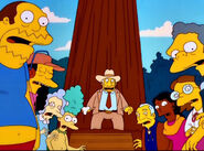 Lisa the Tree Hugger 2