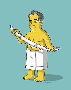 O Homer de Sevilha