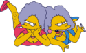Patty e Selma 2