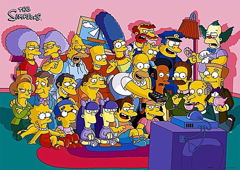 Simpsons group