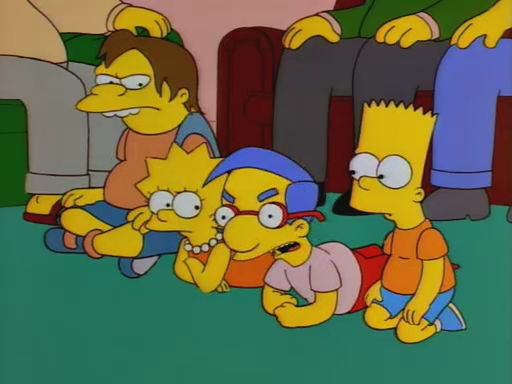 File:The Itchy & Scratchy & Poochie Show 65.JPG