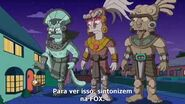 The Simpsons Treehouse of Horror XXIII Promo