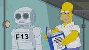 Them, Robot 1