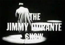 Abe imita jimmy durante 05x21 real