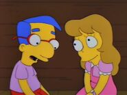 Bart's Friend Falls in Love 52