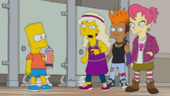 Bart vs. Itchy & Scratchy