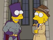 Bartman reporter lisa