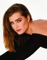 Brooke shields 1992