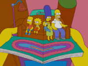 Couch Gag No.223