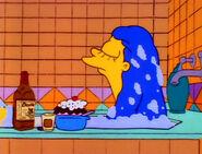 Homer Alone 1