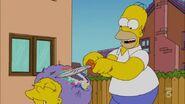 Homer Scissorhands 18