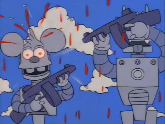 File:Itchy & Scratchy Land 64.JPG