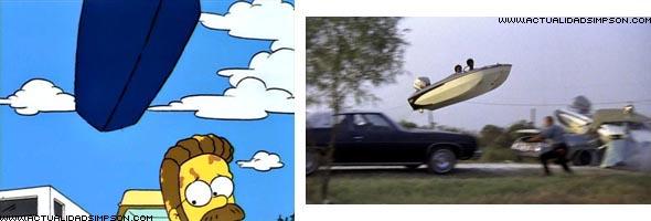 Simpsons 64