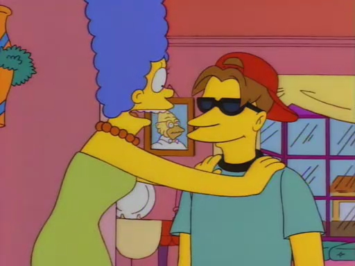 File:The Itchy & Scratchy & Poochie Show 93.JPG