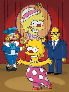 Tout sur Lisa