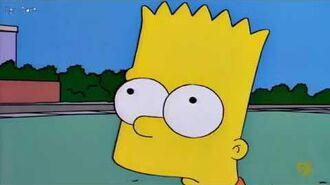 -I Simpson- Bart Simpson - Skinner is a Nut + Buttman (Sub Ita)