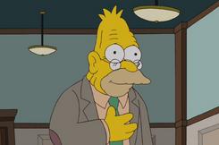Abraham Simpson 2