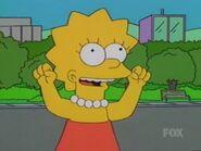 Bart vs. Lisa vs. the Third Grade 114