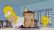 Dixie Cake