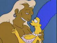 Lisa's Rival 9