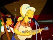 Lurleen Lumpkin chante